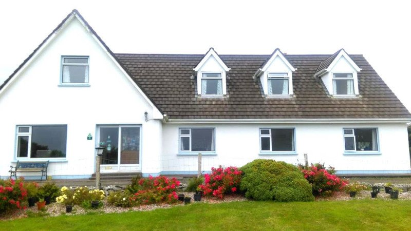Achill Isle House B&B