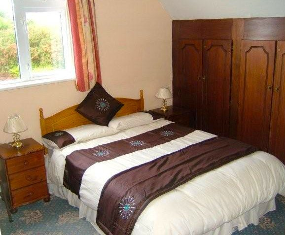 Double Room | Achill Isle House