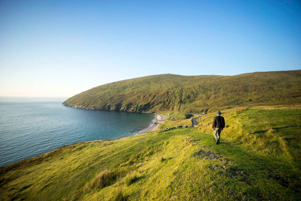 Historic Figures | Achill Island